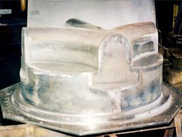 chaudronnerie industrielle chambéry